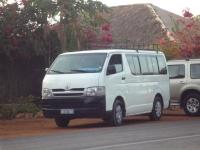 Mini-Bus14pers