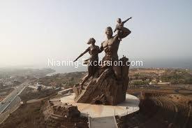 Dakar et ses environs