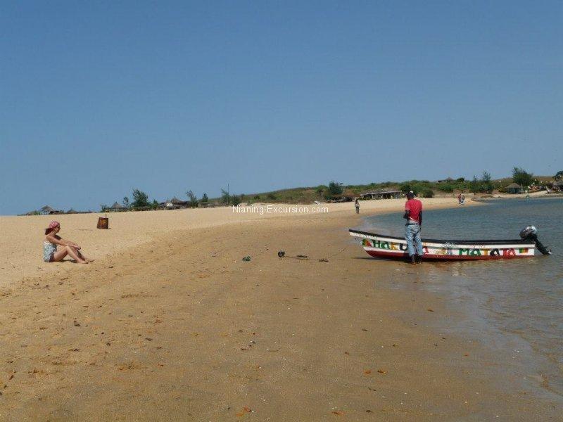 Lagune La Somone